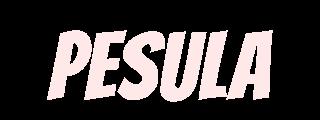 Pesula, logo